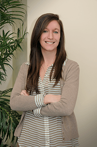 Jennifer Dawley: Personal Lines Customer Service Representative