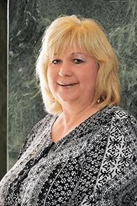 Joanne Vanderburgh: Risk Analyst I