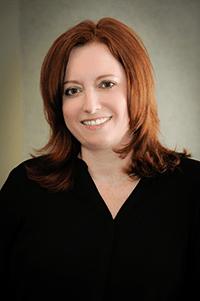 Lori Porter: Group Health Benefits Account Executive