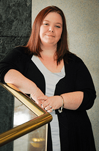 Meagen Medina: Commercial Lines Account Manager