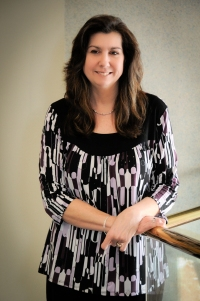 Michelle Szeluga: Commercial Lines Account Manager