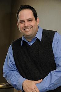 Nathan Daniel: Vice President, Risk Management