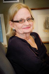 Patricia Sumauskas: Pension Specialist