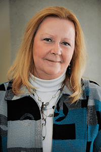 Pauline Spingola: Commercial Lines Account Manager
