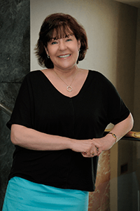Renee Wozniak: Commercial Lines Account Manager