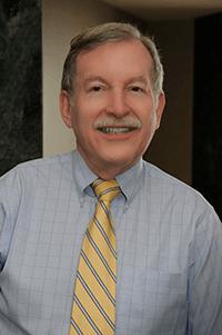 Robert Albretson: Vice President – 401k Plan Administration