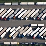 Trucking Industry: Fleet Insurance
