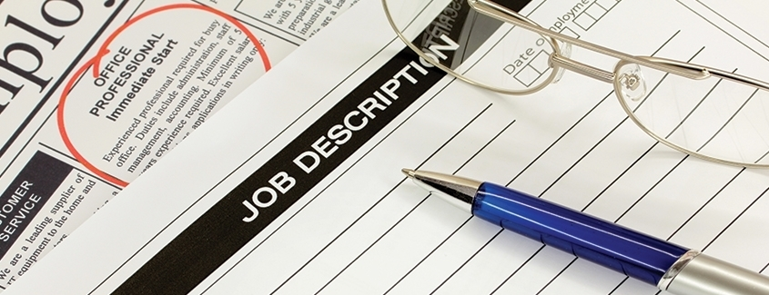 Job Descriptions: Many businesses overlook this key HR must have ...