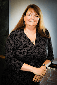 Lori Newsome: Group Health Benefits Account Executive
