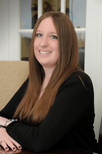Rachel Winslow: Commercial Lines Account Manager