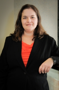 Stacie Zelaya: COBRA Administrator/Assistant Controller
