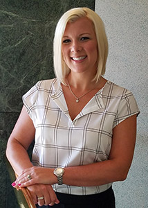 Jeri Caron: Commercial Lines Account Manager