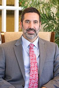 Matt Bauer: President